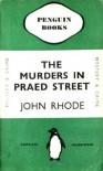 The Murders in Praed Street - John Rhode