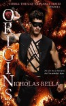 Origins: Episode 1 (Cobra: The Gay Vigilante Series) - Nicholas Bella, Heidi Ryan