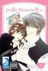 Junjo Romantica, Volume 1 - Shungiku Nakamura