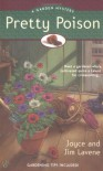 Pretty Poison - Joyce Lavene, Jim Lavene