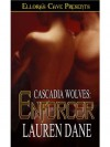 Enforcer  - Lauren Dane