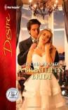 A Breathless Bride (Harlequin Desire) - Fiona Brand