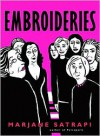 Embroideries -