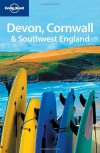 Devon, Cornwall & Southwest England - Lonely Planet, Oliver Berry