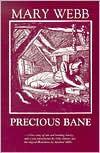 Precious Bane - Mary Webb,  Howland Hilder (Illustrator)