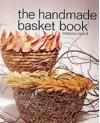 Handmade Basket Book - Rebecca Board