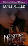 Hollywood After Dark: Tasting Nightwalker Wine (Hollywood After Dark) - Janet Miller