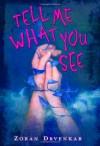 Tell Me What You See - Zoran Drvenkar