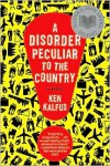 Disorder Peculiar to the Country -