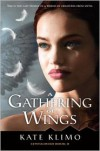 Centauriad #2: A Gathering of Wings - Kate Klimo