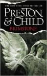 Brimstone (Special Agent Pendergast Series #5) -