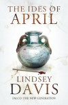 The Ides of April - Lindsey Davis