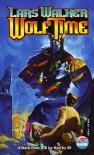 Wolf Time - Lars Walker