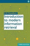 Introduction to Modern Information Retrieval - G.G. Chowdhury