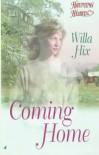 Coming Home - Willa Hix
