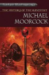 The History of the Runestaff - Michael Moorcock