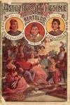 Bertoldo e Bertoldino (col Cacasenno di Adriano Banchieri) - Giulio Cesare Croce, Adriano Banchieri