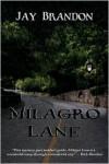 Milagro Lane - Jay Brandon