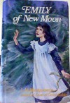 Emily of New Moon (Emily, #1) - L.M. Montgomery