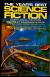 The Year's Best Science Fiction: Fourth Annual Collection - Gardner R. Dozois, Lucius Shepard, John Kessel, Richard Kearns