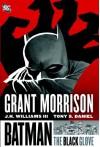 Batman: The Black Glove - Grant Morrison, J.H. Williams III, Tony S. Daniel, Jonathan Glapion