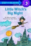 Little Witch's Big Night - Deborah Hautzig, Marc Brown