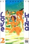 Love Hina, Tome 2 - Ken Akamatsu