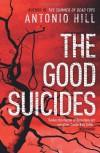 The Good Suicides - Antonio Hill