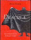 Dracula: The Definitive Edition - Bram Stoker, Edward Gorey