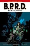 B.P.R.D., Vol. 11: The Black Goddess - Mike Mignola, John Arcudi, Guy Davis