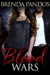 Blood Wars (Talisman Serial) - Brenda Pandos