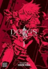 Dogs: Bullets & Carnage, Volume 1 - Shirow Miwa