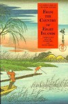 From the Country of Eight Islands: An Anthology of Japanese Poetry - Hiroaki Sato, Burton Watson, J. Thomas Rimer