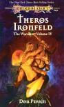 Theros Ironfeld - Don Perrin