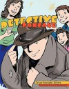 Detective Pancake - Tracy Searight Dibert