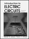 Introduction to Electric Circuits - Herbert,  W. Jackson