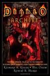 Diablo Archive - Richard A. Knaak, Mel Odom, Robert B. Marks