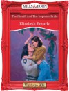 The Sheriff And The Impostor Bride (Mills & Boon Vintage Desire) - Elizabeth Bevarly