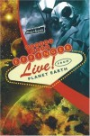 George Alec Effinger Live! from Planet Earth - Mike Resnick, George Alec Effinger, Neil Gaiman