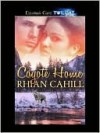 Coyote Home - Rhian Cahill
