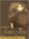 The Works Of James Joyce (Wordsworth Poetry Library) - James Joyce