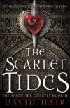 The Scarlet Tides - David Hair