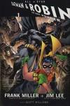 All Star Batman &Amp; Robin - Frank Miller, Jim Lee, Scott A. Williams