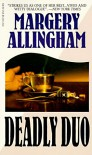 Deadly Duo - Margery Allingham