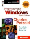 Programming Windows - Charles Petzold