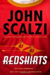 Red Shirts - John Scalzi