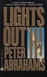Lights Out - Peter Abrahams