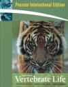 Vertebrate Life - F. Harvey Pough, Christine M. Janis, John B. Heiser