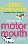 Motor Mouth  - Janet Evanovich
