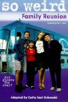 Family Reunion - Parke Godwin, Cathy Dubowski